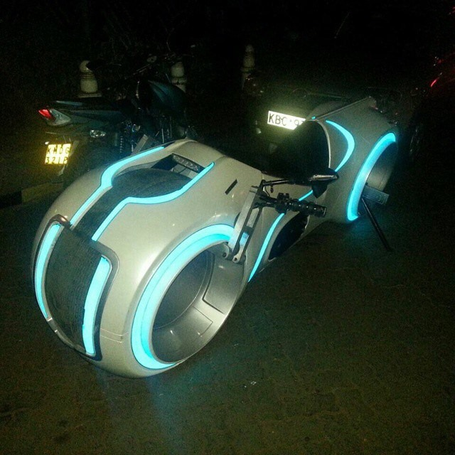 Hottest Car Spotted In Nairobi Photos Venas News