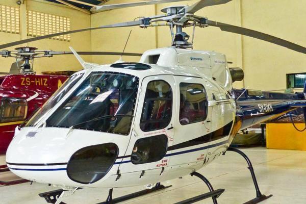 kalonzo chopper