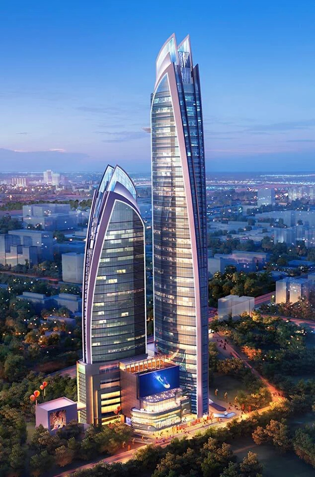 Africa s tallest building to be built in nairobi kenya for House under construction insurance