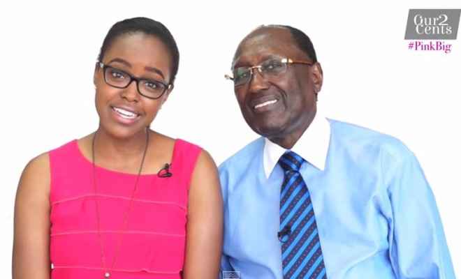 kirubi daughter 1