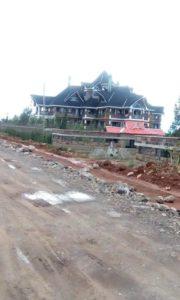 kanyari-house