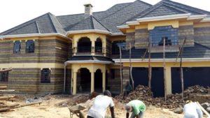 wahome-house