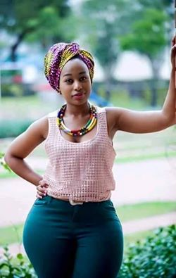 In beautiful women top kenya ten Top 10