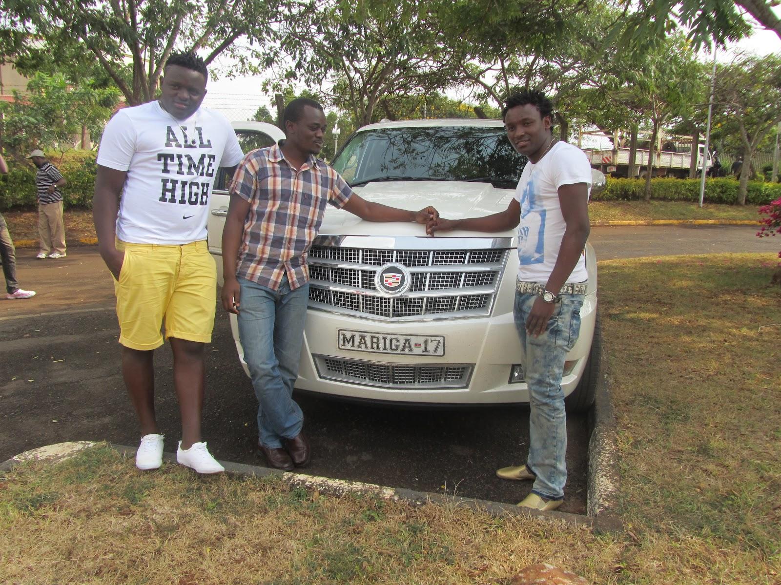 Cost Of A Jaguar Car In Kenya