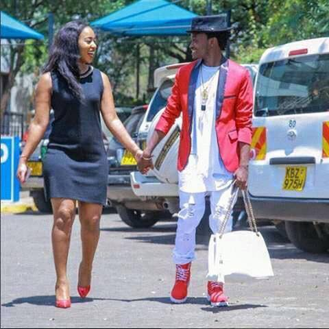 Singer Kevin Bahati To Divorce His Wife after Discovering