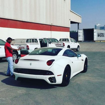 Celebrities With The Most Expensive Cars in Uganda – Venas News