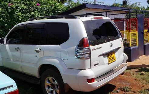 List of Cheapest Cars To Buy With Less Than Ksh500,000 in Kenya