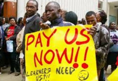 Number of Primary School Teachers to Be Employed By TSC in