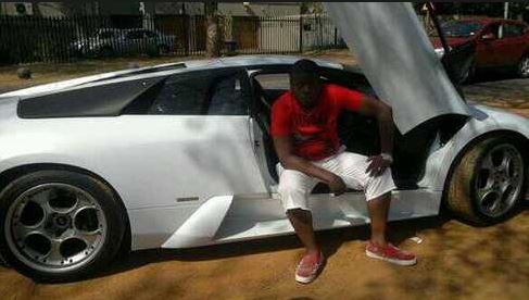 Most Expensive Mercedes >> Photos of Expensive Cars Ivan Ssewmwanga Left Behind, Oh ...