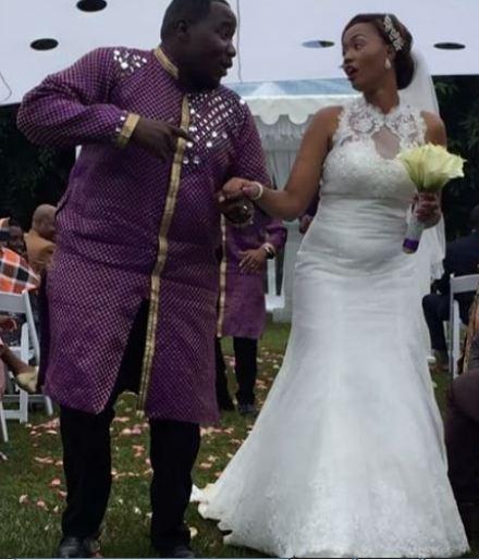 Image result for willis raburu couple