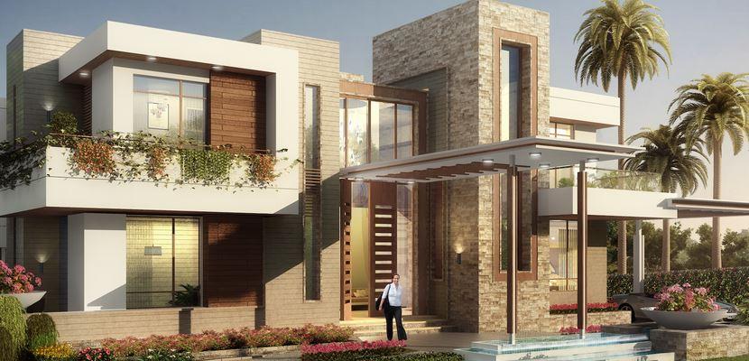 Home Design: Cytonn Investment Amara Ridge Project