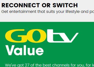 GOtv Customer Care Numbers – Venas News