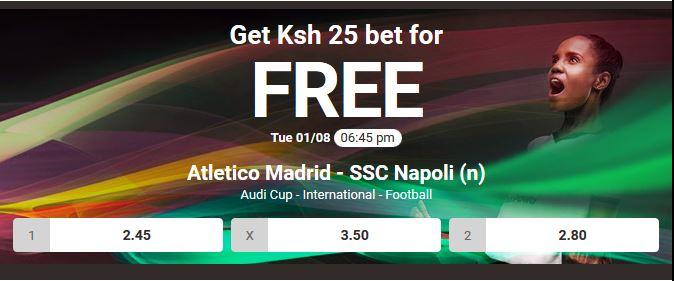 Betting sites in kenya with free bets mlb betting tips