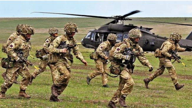 British Army Recruitment for Commonwealth Countries, 2018 – Venas News