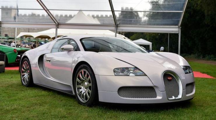 Best Fuel Efficient Cars To Buy In Kenya Venas News