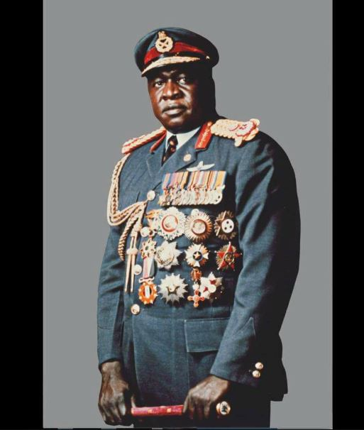Idi Amin most Famous Speech—This is Funny – Venas News