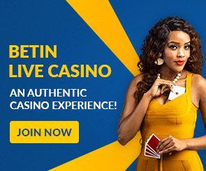 Betin Jackpot Predictions This Week—Ksh 20 Million To Be Won – Venas