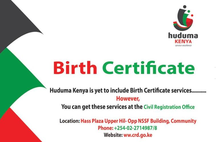 Process Of Getting ID Card,Marriage Certificate,Birth