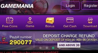 Gamemania Bonuses – Venas News