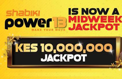 Shabiki Power 13 Midweek Jackpot Predictions from Venas News,8/8