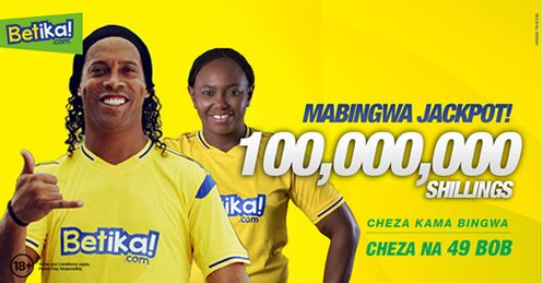 Betika Mabingwa Mega Jackpot 17 Games Predictions from Venas News,10