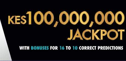 Shabiki Power 17 Jackpot Predictions from Venas News: Make Ksh 100