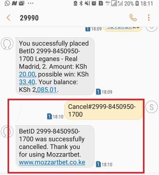 how to place a bet on mozzartbet