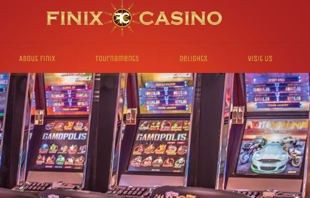 Finix casino nairobi coast casinos